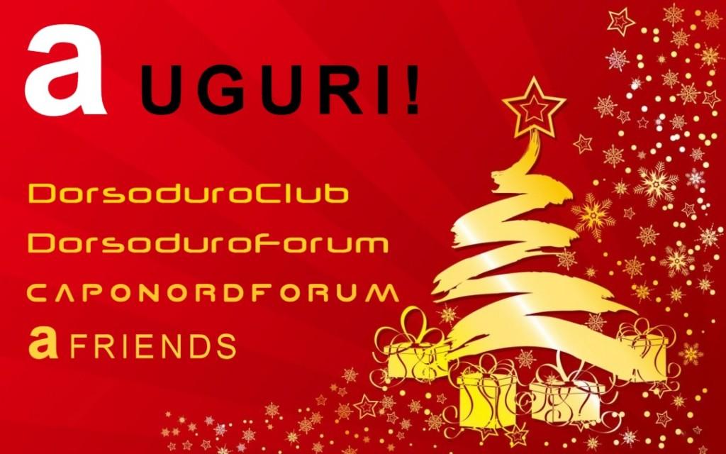 Natale 2016 Community